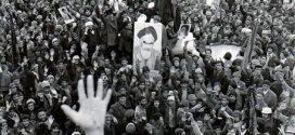 فیلم خام از انقلاب اسلامی سال ۵۷ – قسمت اول