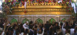 فیلم خام از حرم امام علی علیه السلام – قسمت ۴