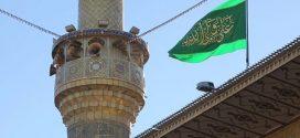 فیلم خام از حرم امام علی علیه السلام – قسمت ۱