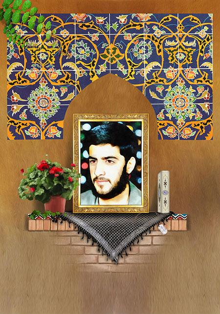 شهید محمد حسن ملکی