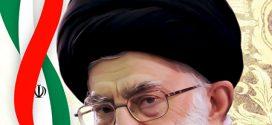 فایل لایه باز تصویر امام خامنه ای / ارسال شده توسط کاربران