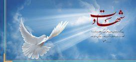 تصویر / دعای امام خامنه ای برای همه آرزومندان شهادت