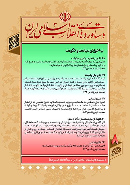 دستاوردهای انقلاب اسلامی ایران دستاوردهای انقلاب اسلامی ایران