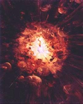 تابلوی شمع شهید چمران